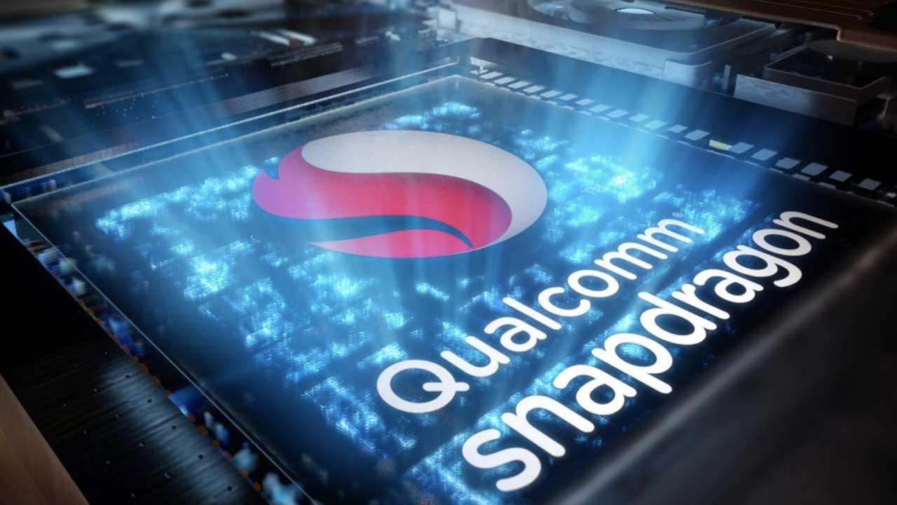 Qualcomm Snapdragon 855 2