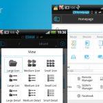 es explorer aplikasi manager