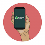 Cara Membuat Link Group WhatsApp