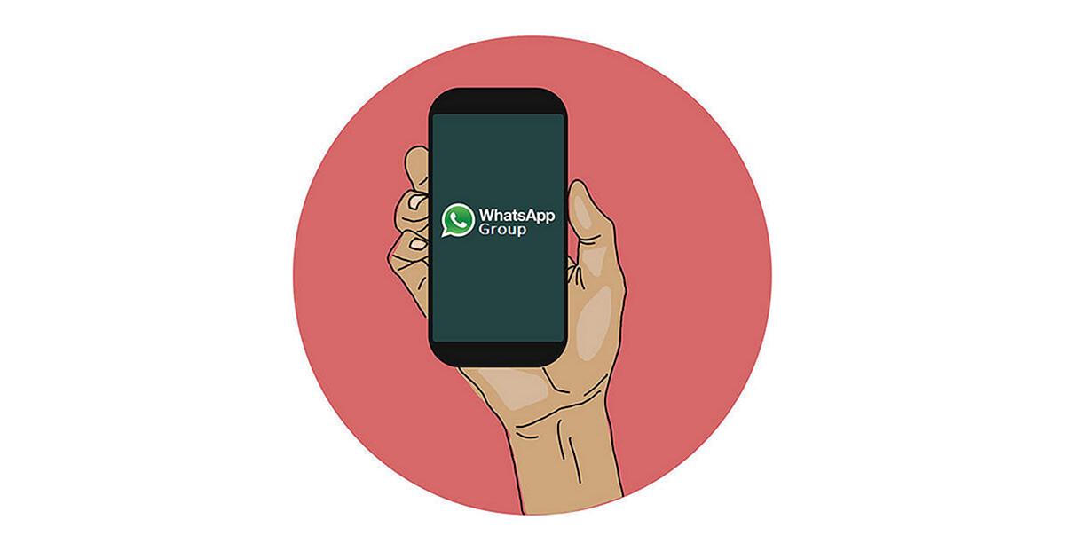 Cara Membuat Link Group WhatsApp