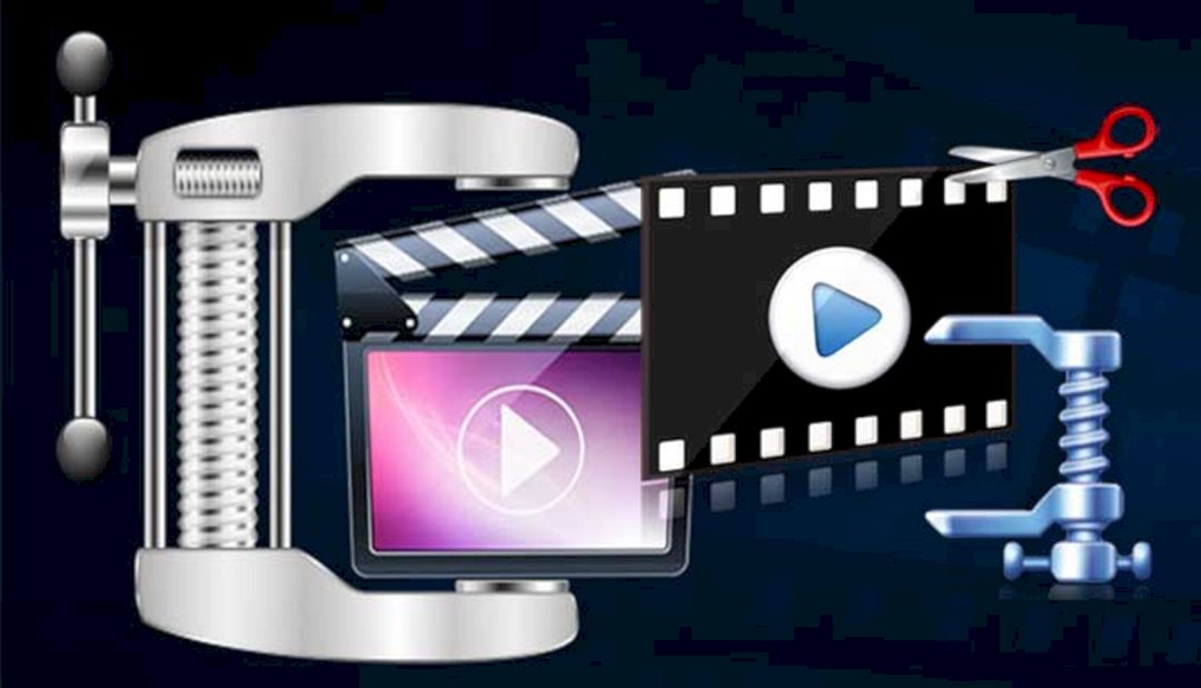 Memperkecil Ukuran Video