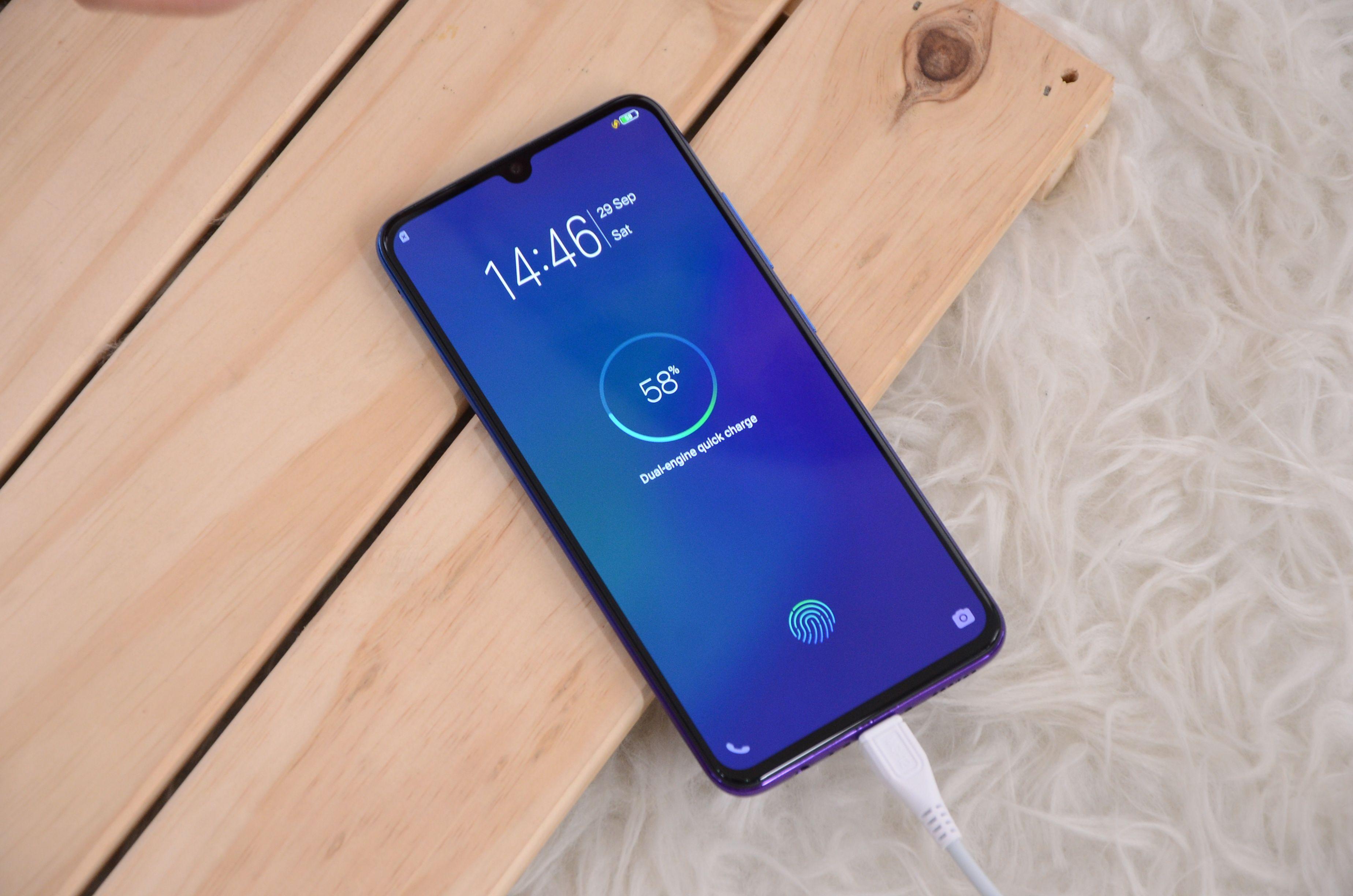 Cara Agar Proses Charging Smartphone Lebih Cepat 2
