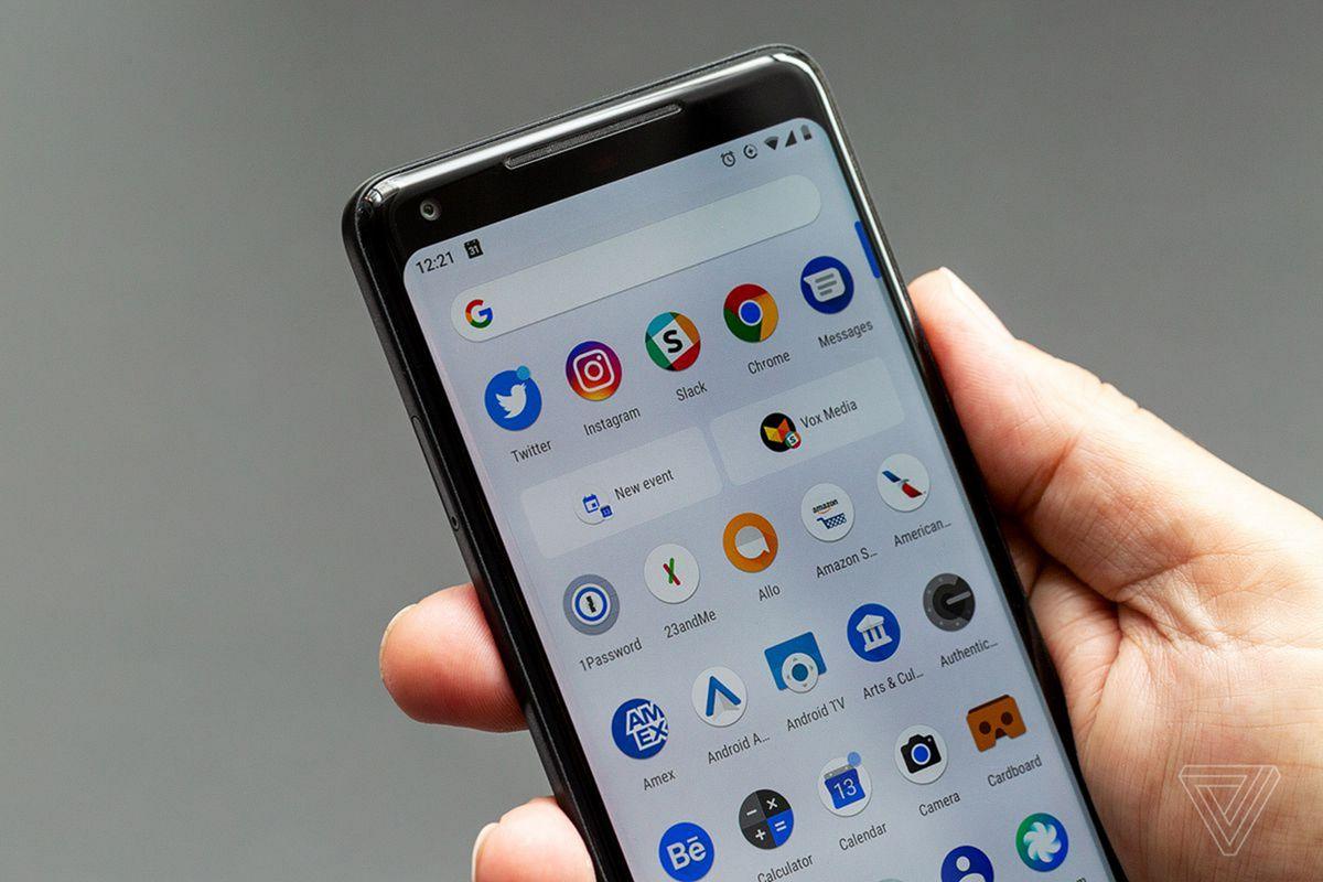 Trik Paling Gampang Menyembunyikan File Pada Android Yang Bisa Anda Coba 1
