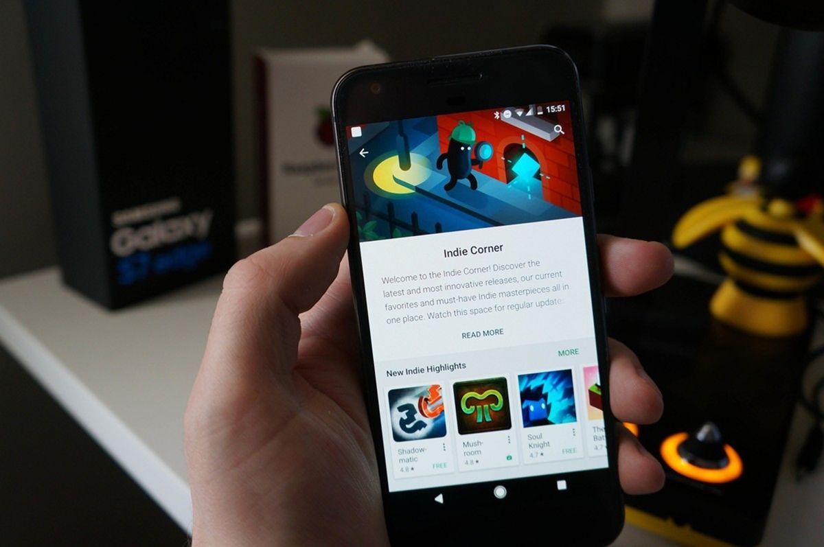 Cara Jitu Untuk Menginstall Aplikasi (APK) Non Play Store 2