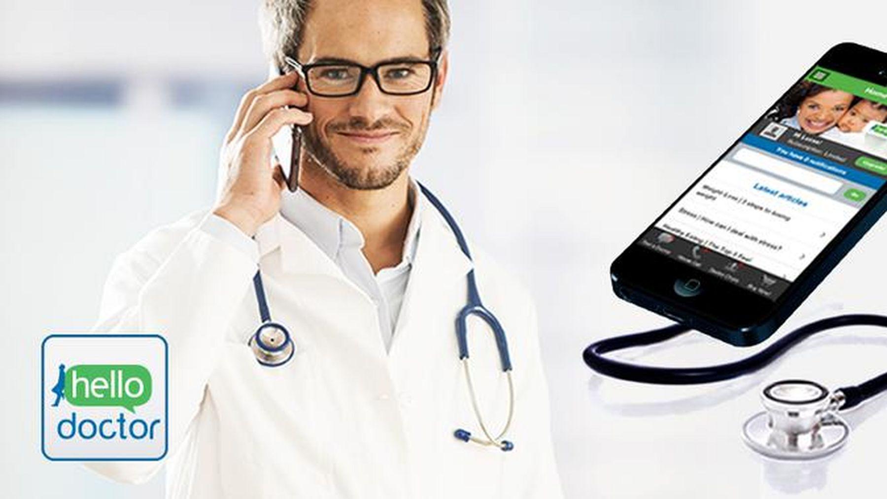 Hello Dokter