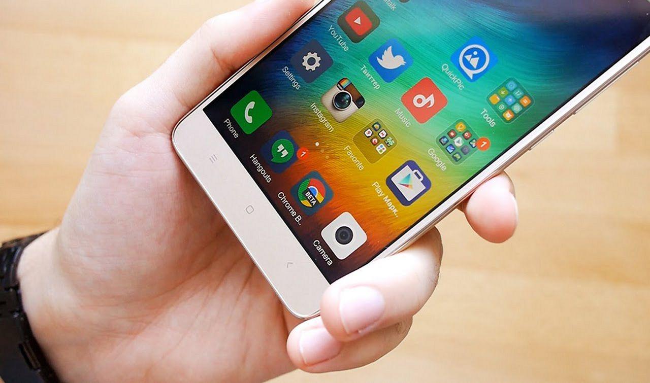 Cara Cek Tipe Xiaomi
