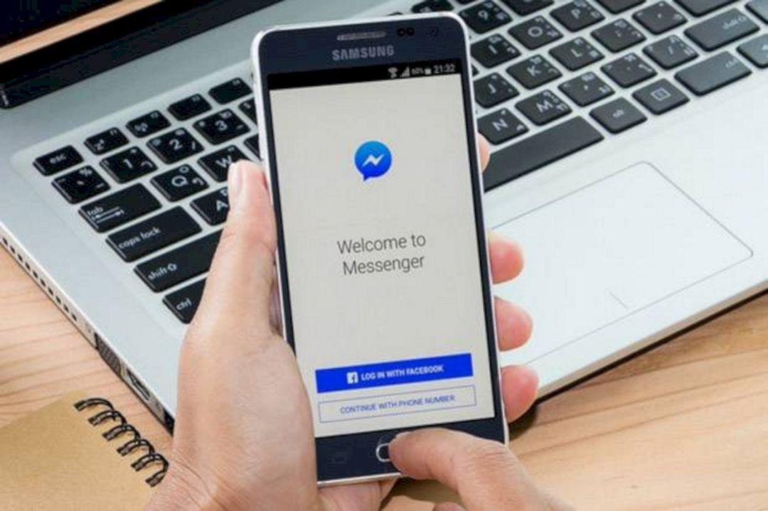 Facebook Messenger Rilis Fitur Baru