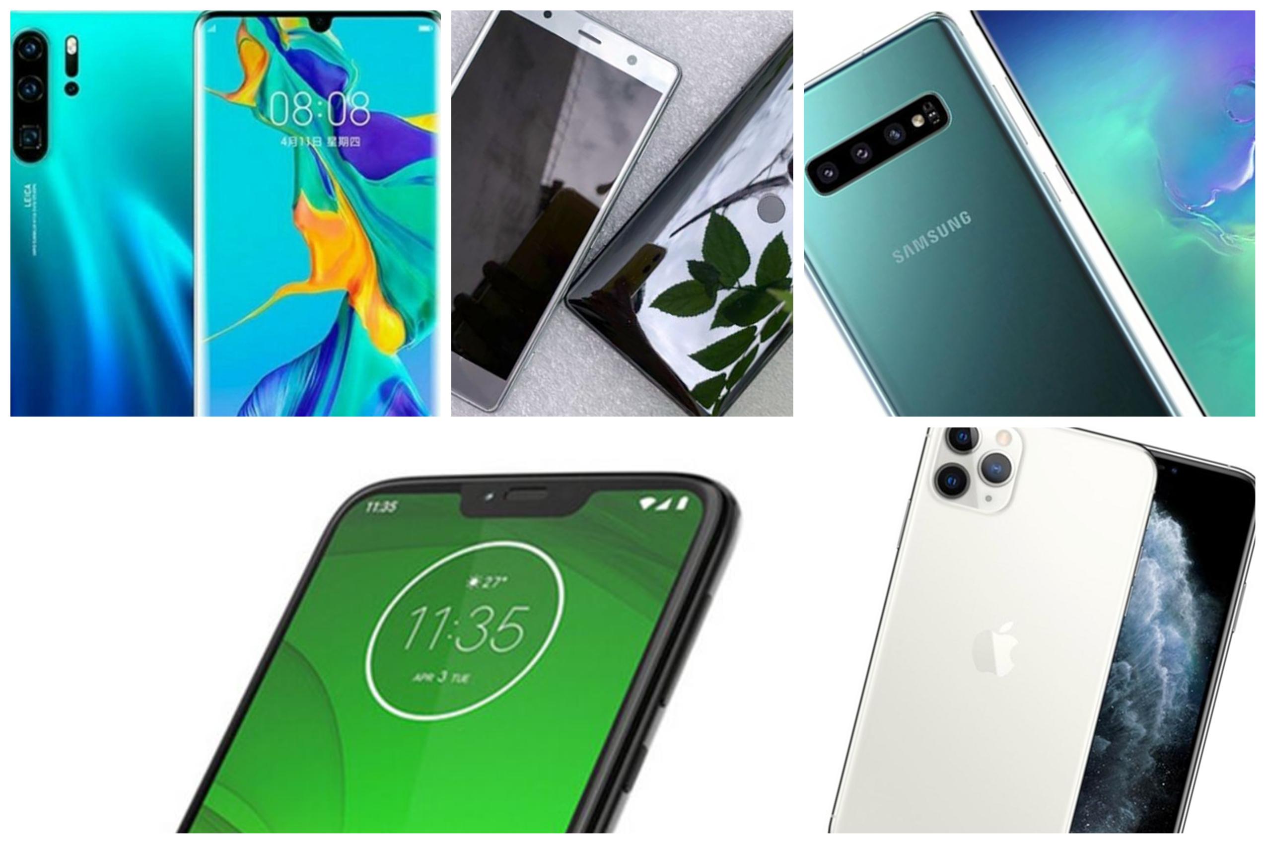 Smartphone dengan batterai paling awet