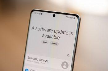 Samsung Rilis Update Patch Juni Untuk Galaxy S21 Series