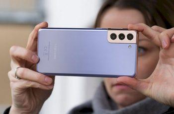 Cara Memperbaiki Kamera Gagal Pada Ponsel Samsung