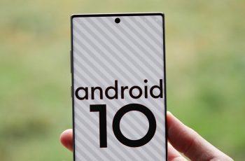 Cek versi Android Pada Ponsel Anda